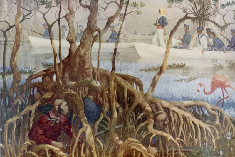 seminole war iii