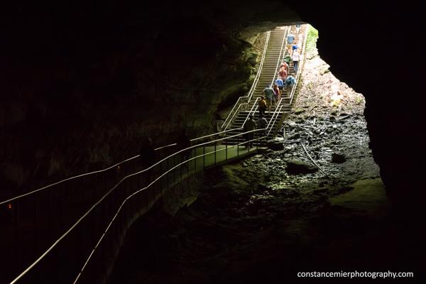 Cave Exit